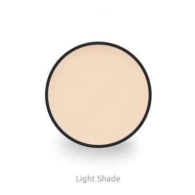 Myego Matifiant Shine Rescue - Light - matujący, męski puder - odcień Light 10 g