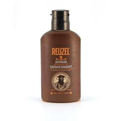 Reuzel - suchy szampon do brody 100 ml