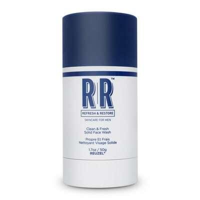 Reuzel Solid Face Wash Stick - Sztyft do mycia twarzy 50g