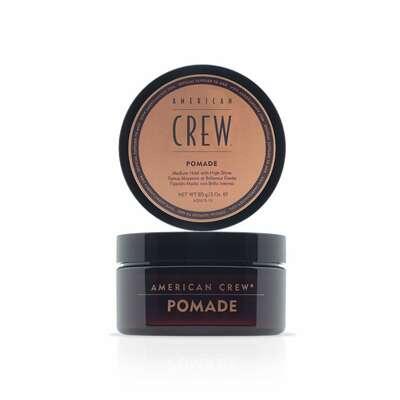 American Crew Zestaw DUO Pomade 85g + szampon 3w1 250ml