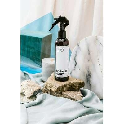 Musth Baltycki Spray - mgiełka do stylizacji włosów i brody 200 ml