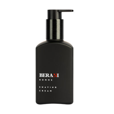 Berani Shaving Cream - krem do golenia  - 120 ml