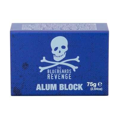 Bluebeards revenge kryształ ałun do tamowania krwawienia po goleniu 75g
