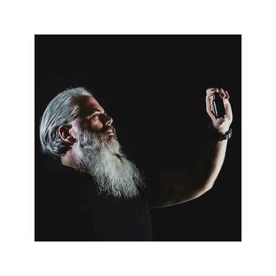 Angry Beards Murcian witaminowy olejek do brody 29,5 ml