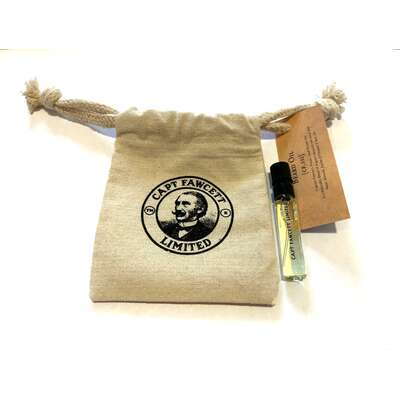 Captain Fawcett Olejek do brody Private Stock - próbka - 2ml