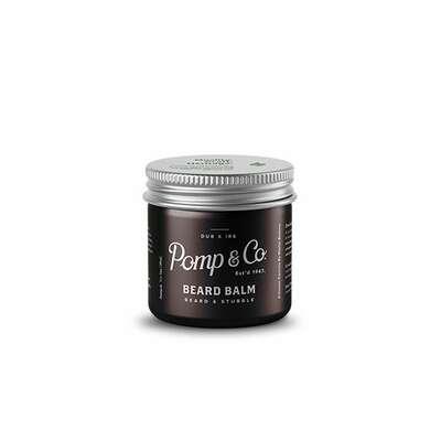 POMP & CO Supreme Beard Balm zmiękczający odżywczy balsam do brody 30ml