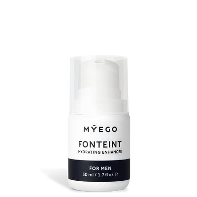 Myego Fonteint Hydrating Enhancer - koloryzująco-nawilżający krem dla mężczyzn