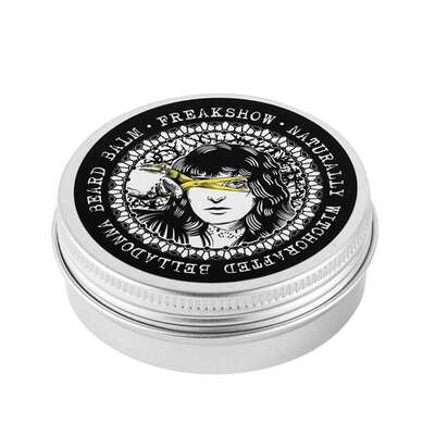 Pan Drwal Freak Show - balsam do brody Belladonna 50g