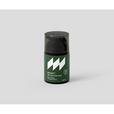 Monolit Krem do twarzy z ekstraktem z alg 50 ml
