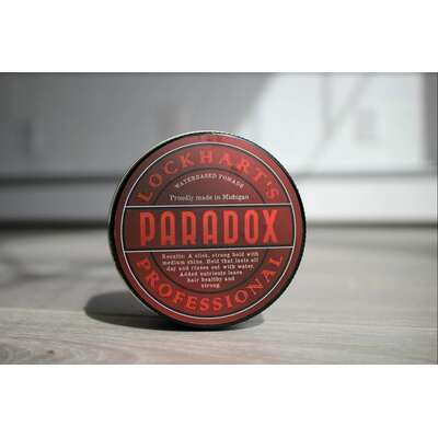 Lockhart's Paradox Water Based Pomade 35g