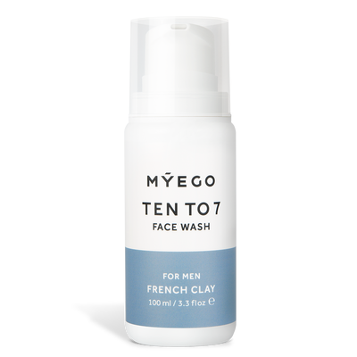 Myego Ten to 7 Face Wash - żel do mycia twarzy 100 ml