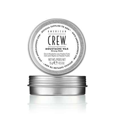 American Crew wosk do wąsów i zarostu 15g