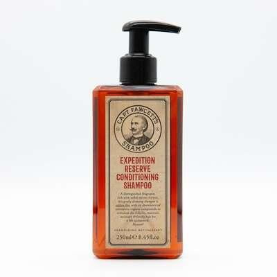 Captain Fawcett Expedition Reserve Shaving Cream - krem do golenia 150 ml (1)