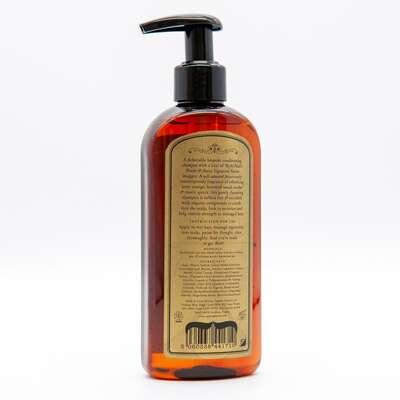 Captain Fawcett Ricki Hall Booze & Baccy 250ml szampon