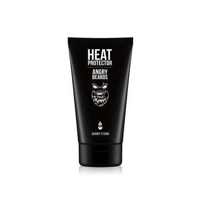 Angry Beards Heat Protector 150ml