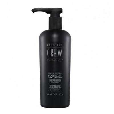 American Crew Shave Męski nawilżający krem do golenia 450 ml