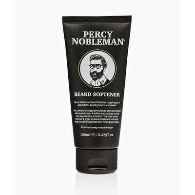 Percy Nobleman Beard Softener - zmiękczająca odżywka do brody 100ml
