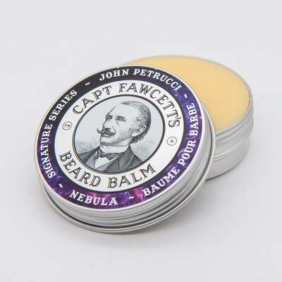 Captain Fawcett John Petrucci Nebula balsam do brody 60ml