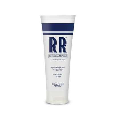Reuzel RR Hydrating Face Moisturizer - Nawilżający krem twarzy 100 ml