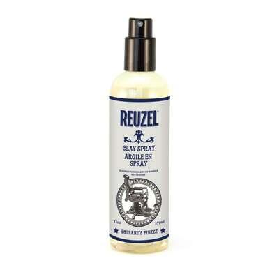 Reuzel Clay Spray - matowy płyn teksturyzujący 355ml