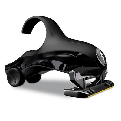 HeadBlade S4 Lunar Eclipse - Męska maszynka do golenia głowy na łyso