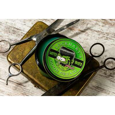 Lockhart's Goon Grease - firm hold - mocny chwyt 113g