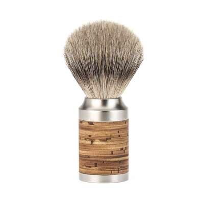 Muhle Męski pędzel do golenia ROCCA kora brzozy (091M95 SR)