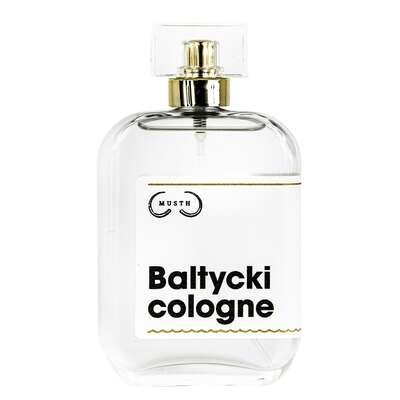 Musth Baltycki Cologne - woda kolońska 100 ml