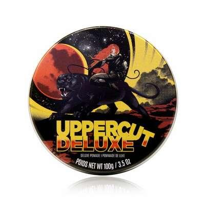 Uppercut Deluxe - Vantasy deluxe wodna pomada do włosów - limitowana edycja 100g