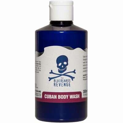 Bluebeards Revenge żel pod prysznic cuban 300ml