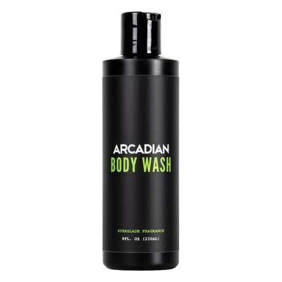 Arcadian - Body wash - Żel pod prysznic do codziennego użytku 236ml
