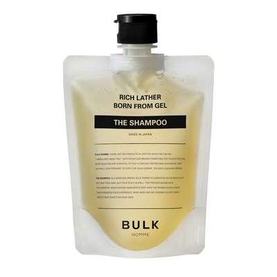 Bulk Homme The Shampoo - Szampon do włosów 200ml