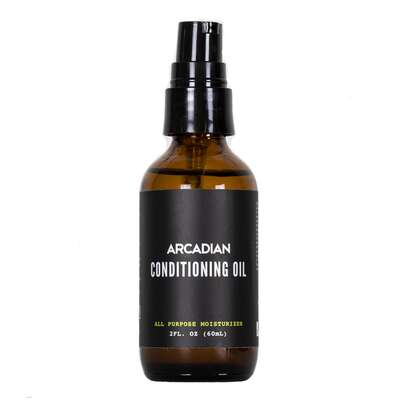 Arcadian - Conditioning Oil - Olejek ochronny do skóry i włosów 60ml