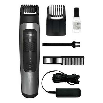 Wahl 1065-0460 Aqua Groom wodoodporna maszynka trymer do brody, włosów i ciała