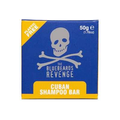 Bluebeards Revenge szampon do włosów w kostce 50g
