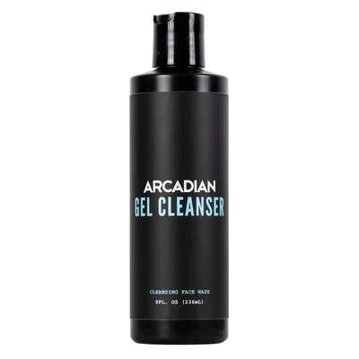 Arcadian - Gel Cleanser - Żel do mycia twarzy 236ml