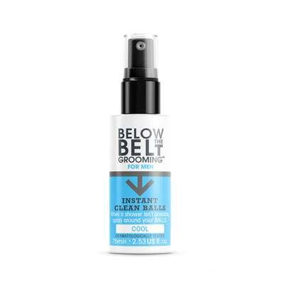 Below the belt - Spray poniżej pasa Instant Cool 75ml
