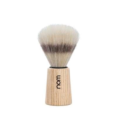 Muhle - pędzel do golenia THEO 41PA - włosie dzika i uchwyt z jesionu