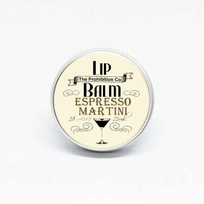 Half Ounce Cosmetics London - Balsam do ust aromat Espresso Martini 15ml