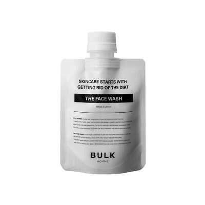 Bulk Homme Face Wash - Żel do mycia twarzy 100ml