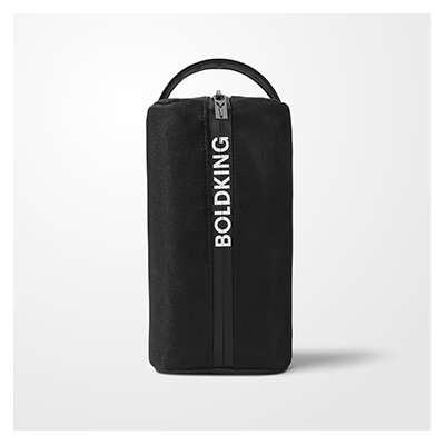 Boldking - Duża kosmetyczka dla wymagających mężczyzn