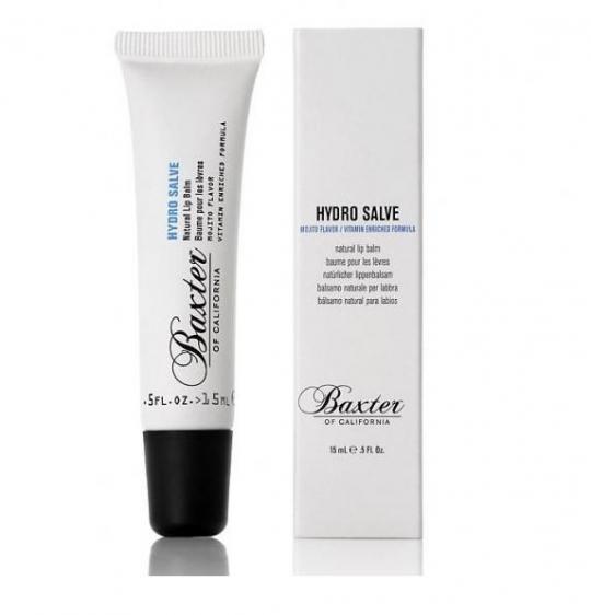 Baxter of California - Balsam do ust aromat Mojito - 15ml