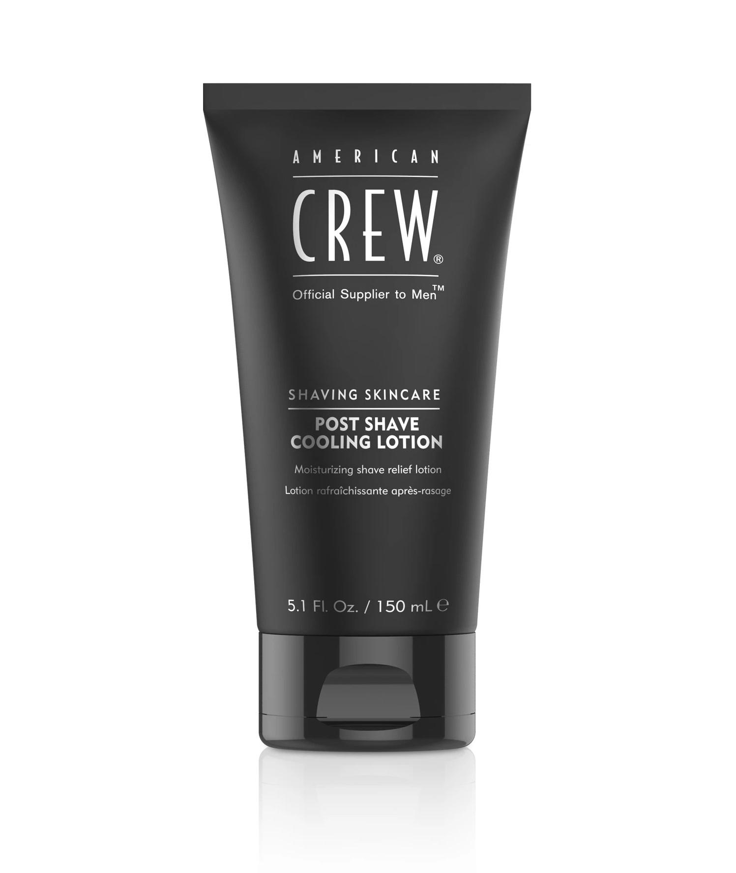 American Crew Shave Męski chłodzący lotion po goleniu 150 ml