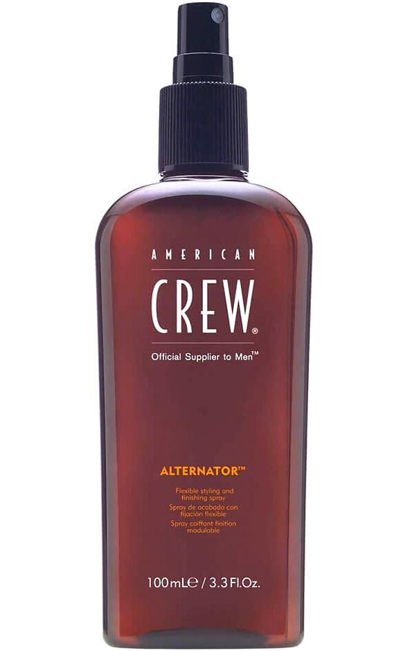 American Crew Alternator elastyczny spray do układania włosów 100ml