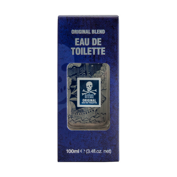 Bluebeards original blend eau de toilette - woda toaletowa 100ml
