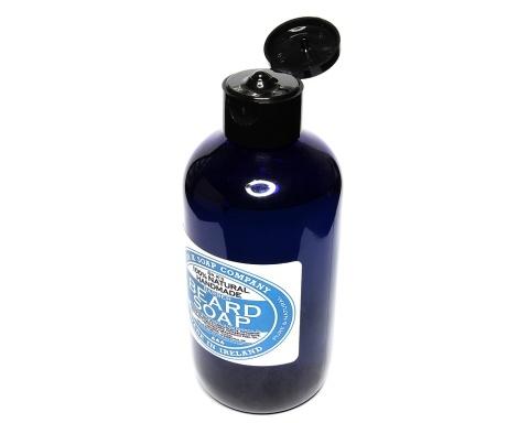 Dr K Soap męski szampon do pielęgnacji brody limonka 100ml BESTSELLER
