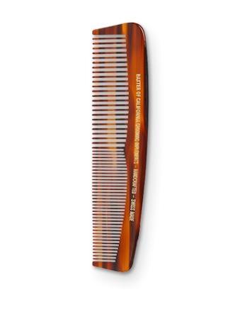 Baxter of California - Kieszonkowy grzebień do włosów