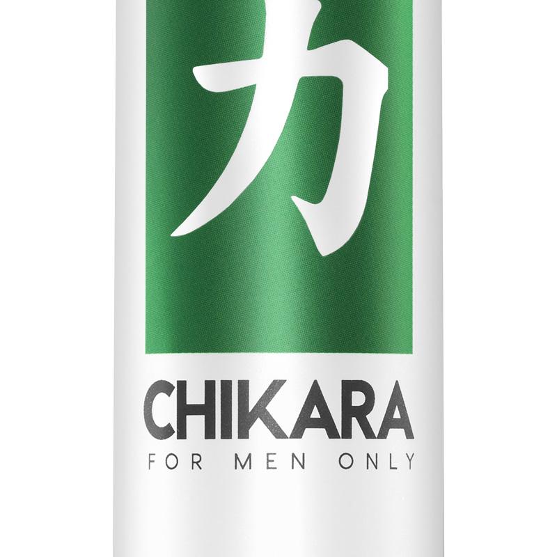 Chikara - feromony zapachowe dla mężczyzn 15 ml