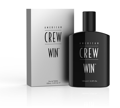 American Crew NINE Męskie perfumy 75 ml (1)