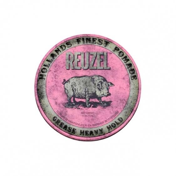 Reuzel Pomada Pink średni połysk/mocne utrwalanie 35g